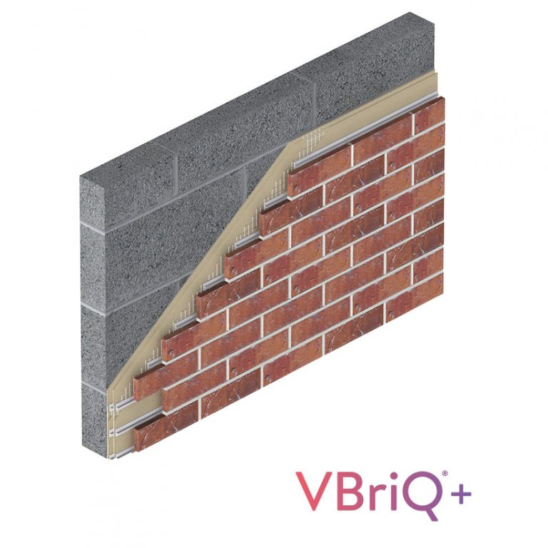 traditional brick slip