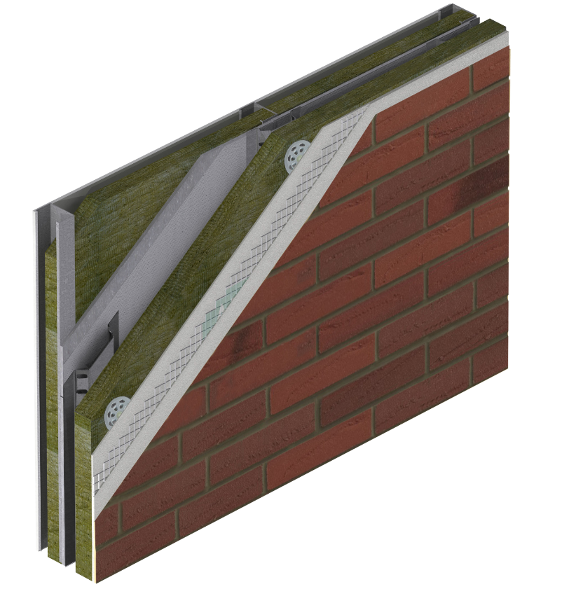 external wall insulation systems